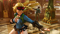 Street Fighter 5 pre-order costumes image #3