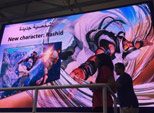 Rashid in Street Fighter 5 image #1