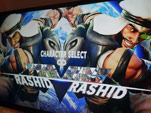 Rashid in Street Fighter 5 image #2
