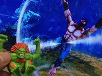Ono teases Tokyo Game Show Street Fighter 5 reveal image #1