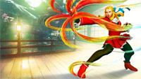 Karin Street Fighter 5 official images image #1