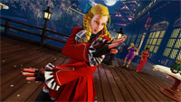 Karin Street Fighter 5 official images image #2