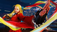 Karin Street Fighter 5 official images image #3