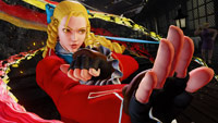 Karin Street Fighter 5 official images image #8