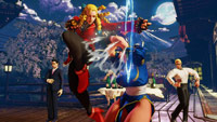 Karin Street Fighter 5 official images image #9