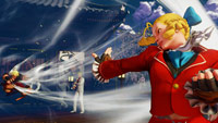Karin Street Fighter 5 official images image #11