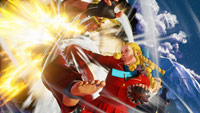 Karin Street Fighter 5 official images image #12