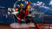 Karin Street Fighter 5 official images image #13