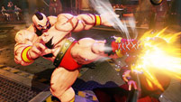 Zangief returns in Street Fighter 5 image #7
