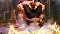 Zangief returns in Street Fighter 5 image #8