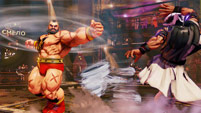 Zangief returns in Street Fighter 5 image #11