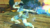 Ultra Street Fighter 4 Halloween Costume #08 - Ultra Street Fighter 4 Halloween Costumes