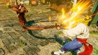 Dhalsim in Street Fighter 5 image #2