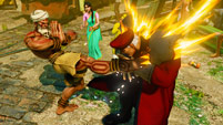 Dhalsim in Street Fighter 5 image #9