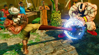 Dhalsim in Street Fighter 5 image #10