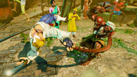 Dhalsim in Street Fighter 5 image #12