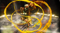 Dhalsim in Street Fighter 5 image #15