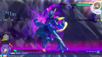 Dark Mewtwo Boss Pokken Tournament image #4