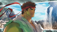 Street Fighter 5 beta tutorial images image #2