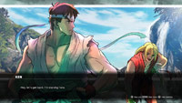 Street Fighter 5 beta tutorial images image #4
