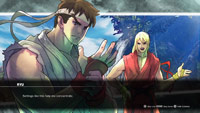 Street Fighter 5 beta tutorial images image #8