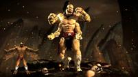 Mortal Kombat X PC mods, classic Goro / Noob image #1