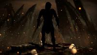 Mortal Kombat X PC mods, classic Goro / Noob image #2
