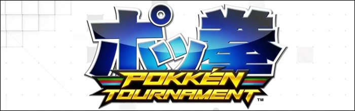 Pokken Tournament coming to Wii U in spring of 2016 - card will unlock Shadow Mewtwo
