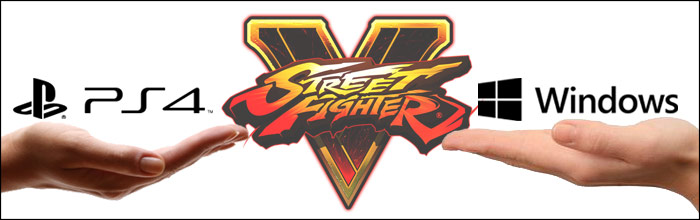Capcom cites joystick compatibility and frame rate issues as reasons for unifying Street Fighter 5's platforms