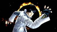King of Fighters 14 version comparison image #1