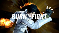 King of Fighters 14 version comparison image #2