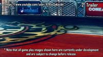 King of Fighters 14 graphics / char select image #6