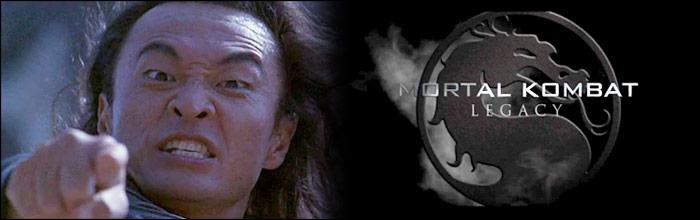 Mortal Kombat Legacy season 3 confirmed, Shang Tsung actor says filming just ended