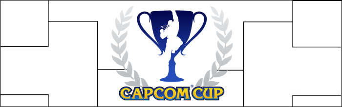 Capcom Cup bracket is finally complete see first round of match ups here; Phenom misses by a hair