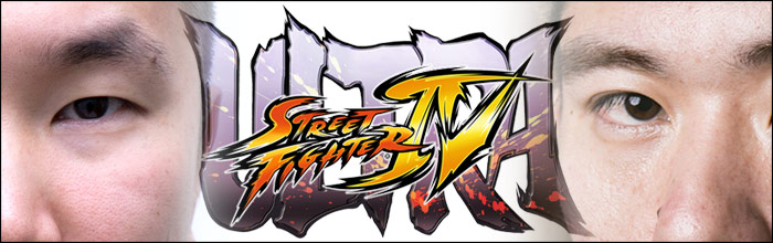Top 10 Ultra Street Fighter 4 players currently as voted bv the EventHubs readers