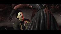 Leatherface, Alien, Sektor, Bo Rai Cho MKX image #2