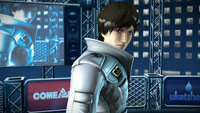 King of Fighters 14 new characters image #1
