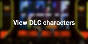 Street Fighter 5's first six DLC characters image #1