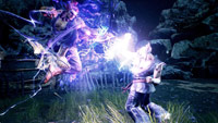Tekken 7 Fated Retribution images feat. Akuma image #6