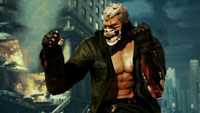 Tekken 7 Fated Retribution images feat. Akuma image #10