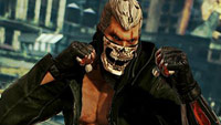 New Tekken 7 Fated Retribution screenshots image #4