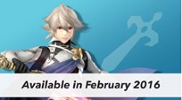 Final Smash 4 Direct announcements image #3
