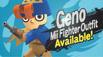 Final Smash 4 Direct announcements image #4
