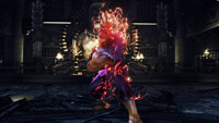 High resolution Tekken 7 feat. Asuka, Akuma, Lili and stages image #9