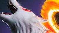 Amaterasu statue image #7