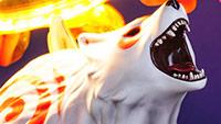 Amaterasu statue image #8