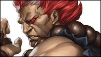 High resolution Street Fighter 3 Third Strike artwork image #1