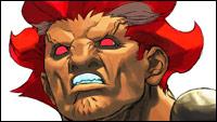 High resolution Street Fighter 3 Third Strike artwork image #2