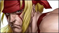 High resolution Street Fighter 3 Third Strike artwork image #3