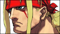High resolution Street Fighter 3 Third Strike artwork image #4
